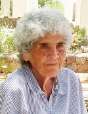 Manuela E. Arenibas
