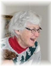 Martha Bay Obituary