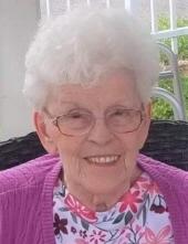 Photo of Ruth Hohman