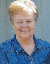 Photo of Barbara Keiter           -GFH