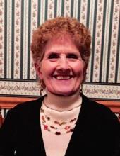 Phyllis J. Mitchell