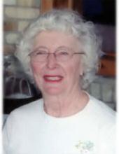 Virginia Lee Henderson
