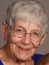 Photo of Dorothy Debus