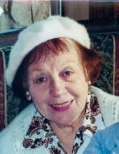 Photo of Vivian Phillips