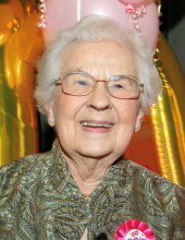 Photo of Gladys Gorman