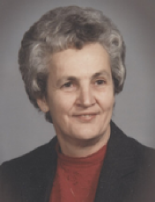 Gladys C. Fritchley