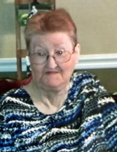 Photo of Mary  Stamey