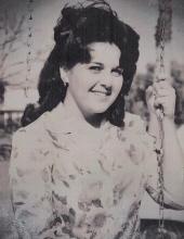 Judy Ann Valdes