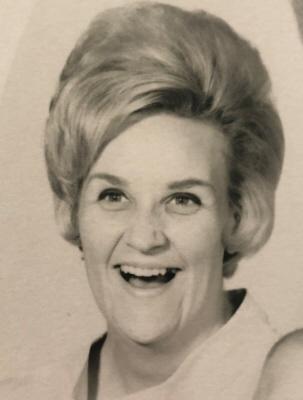 Ann Calderwood Hall