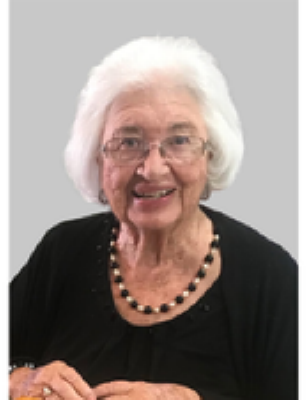 Yvonne Pugmire