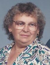 Photo of Gillian (Clarke) Rush