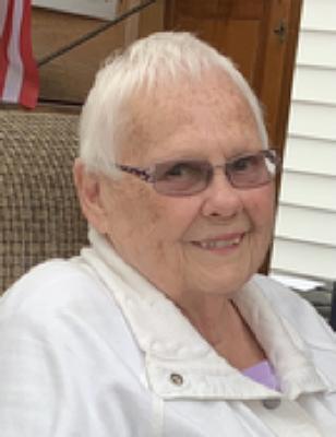 Joan M. Lawrence
