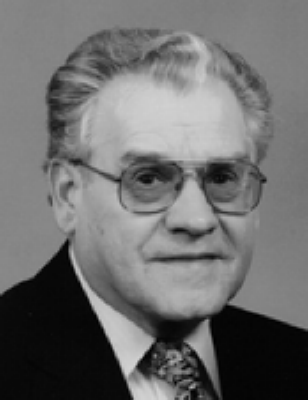 James A. Grosh