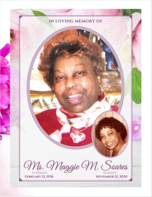 Maggie M. Soares