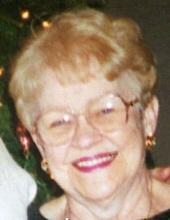 """Mary """"Pat"""" Patricia Camella"""