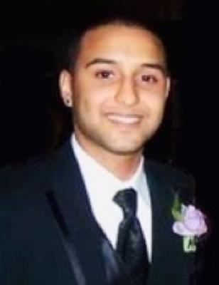 Fausto Isaiah Tejada
