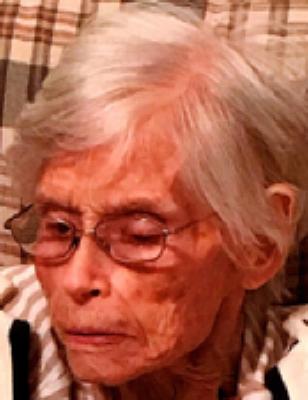 Agnes Eloise Melvin