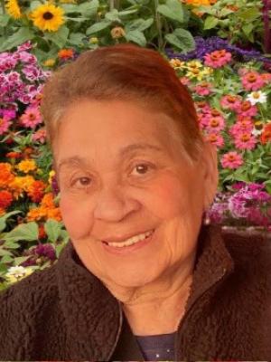 Basilia Sotomayor
