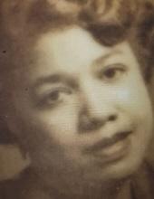 Mrs. Corine Harris