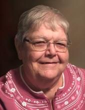 Photo of Joyce Howell