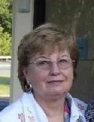 Joyce M. Philbrick Leffler