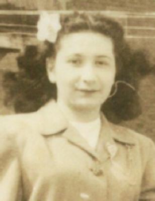 HILDA E. JUCZYK