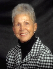 Barbara Jean (Parker) Wessel