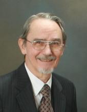 James Patrick Mahoney