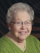 Photo of Muriel Gill