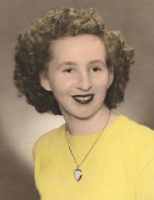 Gladys Marion McCray