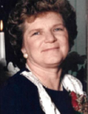 Sharon Ann Parker
