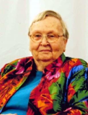 Mary Frances Hubbard