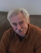 Roger Norman White