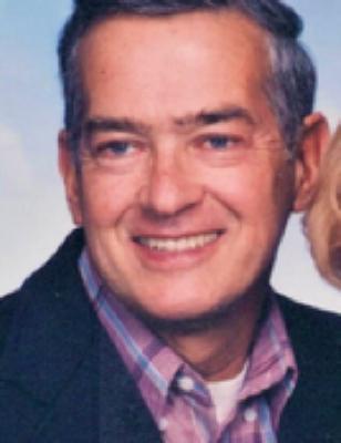 Francis P. Burke