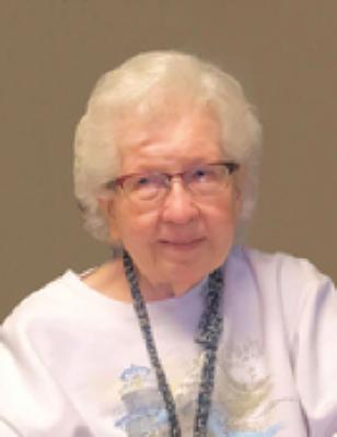 Marion L. Hancock