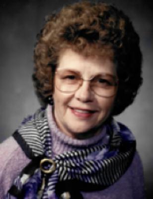 Mae Irene Clara Johnson
