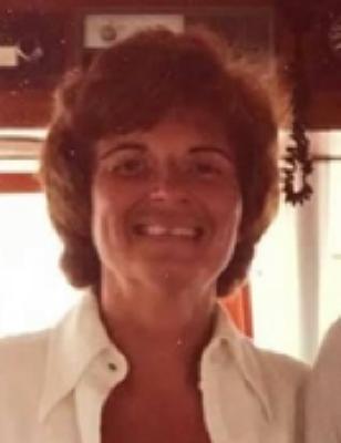 Marcia Ramsay