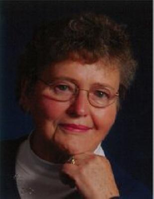Marion W. Swanson