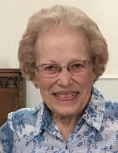 Florence Evelyn Williams