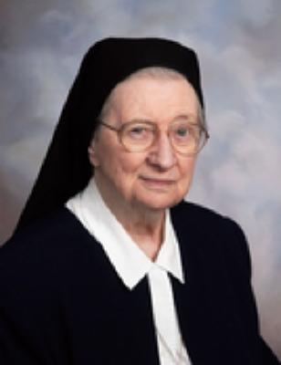 Sr. Mary Christopher McBride, IHM