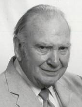 """William """"Bill"""" G. Jahnke"""