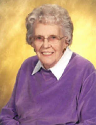 """Mildred """"Millie"""" Elaine Witt"""