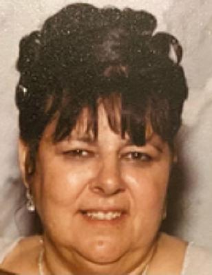 Geraldine Marie Lyerla
