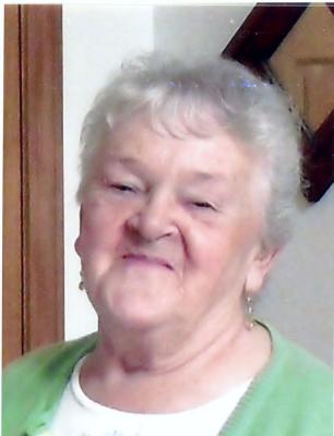 Photo of Marilyn Swears