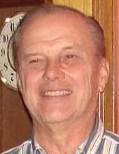 Robert J. McEvoy, Sr.