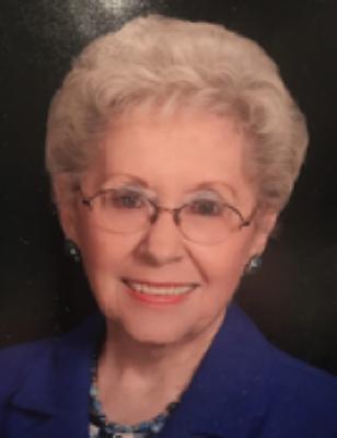 Jeanne Lois Jensen
