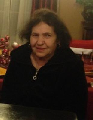 Antonietta Persampieri