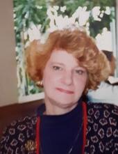 Diane G Rombes