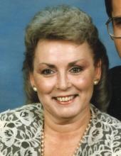 Patricia Anne Cunningham