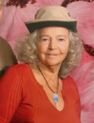Betty Mae Gruskiewicz